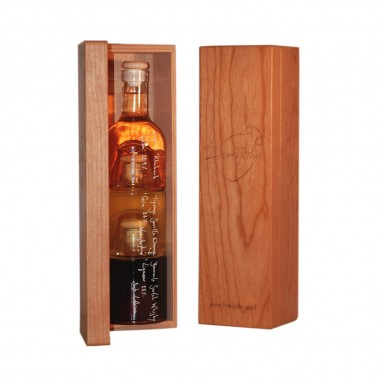 Impilabile 250ml Bottle Presentation Box