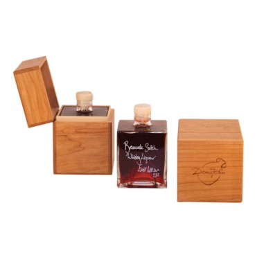Mystic 500ml Bottle Presentation Box