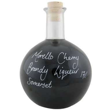 Morello Cherry Brandy Liqueur 17%