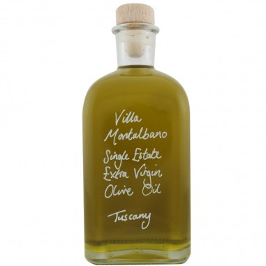 Villa Montalbano Extra Virgin Olive Oil (Dec 2017 Harvest)