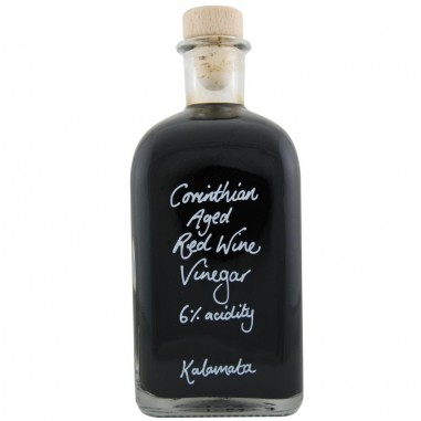 Corinthian Aged Red Wine Vinegar