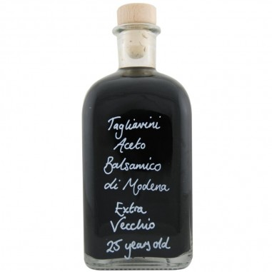 25 Year Old Balsamic Vinegar
