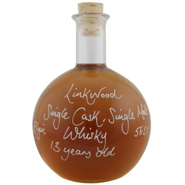 Linkwood 13 Year Old Single Malt Scotch Whisky