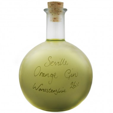 Seville Orange Gin 26%