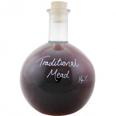 Traditional Mead 14%