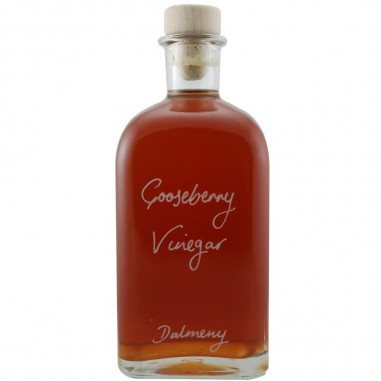 Gooseberry Vinegar
