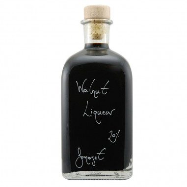 British Walnut Liqueur