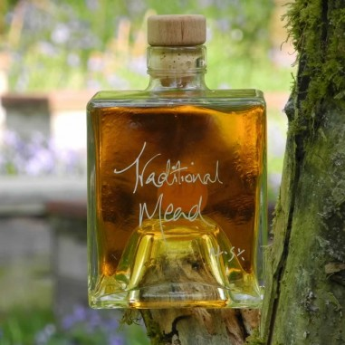 Traditional Honey Mead