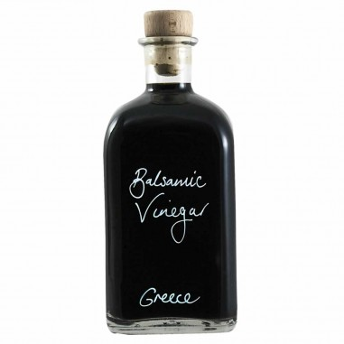 Greek Balsamic Vinegar