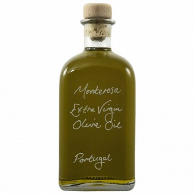 Monterosa Extra Virgin Olive Oil (Jan 2016 Harvest)
