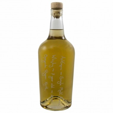 Cubana of Aultmore 7 Year Old Single Malt Scotch Whisky