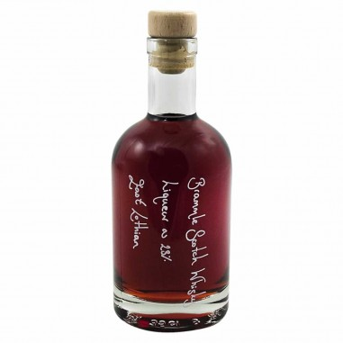 Nocturne of Bramble Scotch Whisky Liqueur