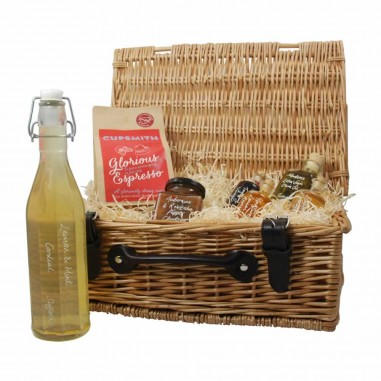 Small Food Hamper (Alcohol Free)