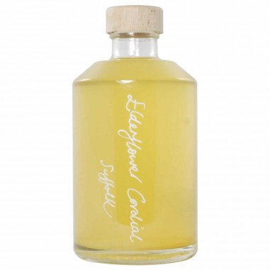 Elderflower Cordial (375ml)
