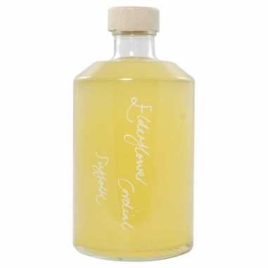 Elderflower Cordial (500ml)