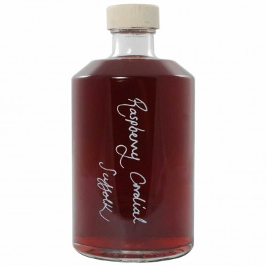 Raspberry Cordial (500ml)