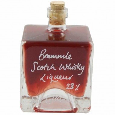 Bramble Scotch Whisky Liqueur 22% (100ml Mystic bottle)