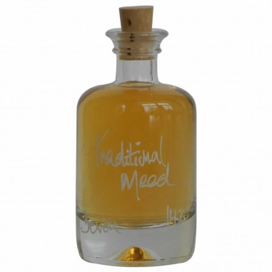Traditional Mead 14% (40ml bottle )