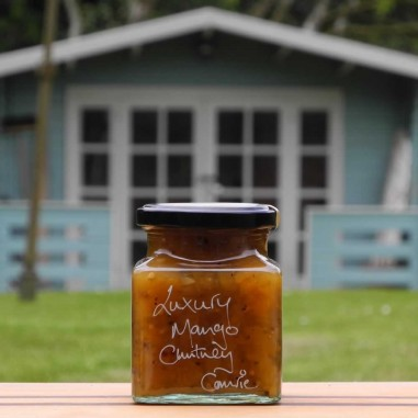 Luxury Mango Chutney