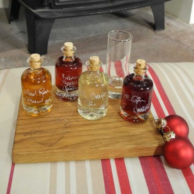 Virtual Liqueur Tasting Set