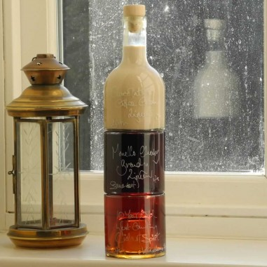 The Brandy Tower Gift Set