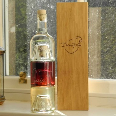 The Gin Tower Gift Set