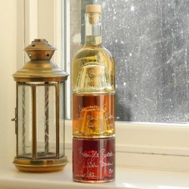 The Whisky Tower Gift Set