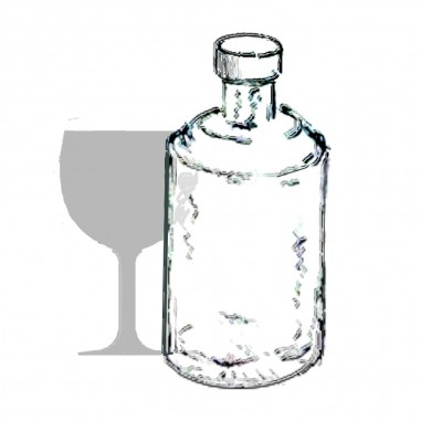Chiara 500ml Bottle