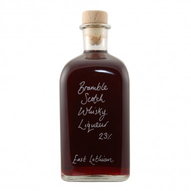 Bramble Scotch Whisky Liqueur