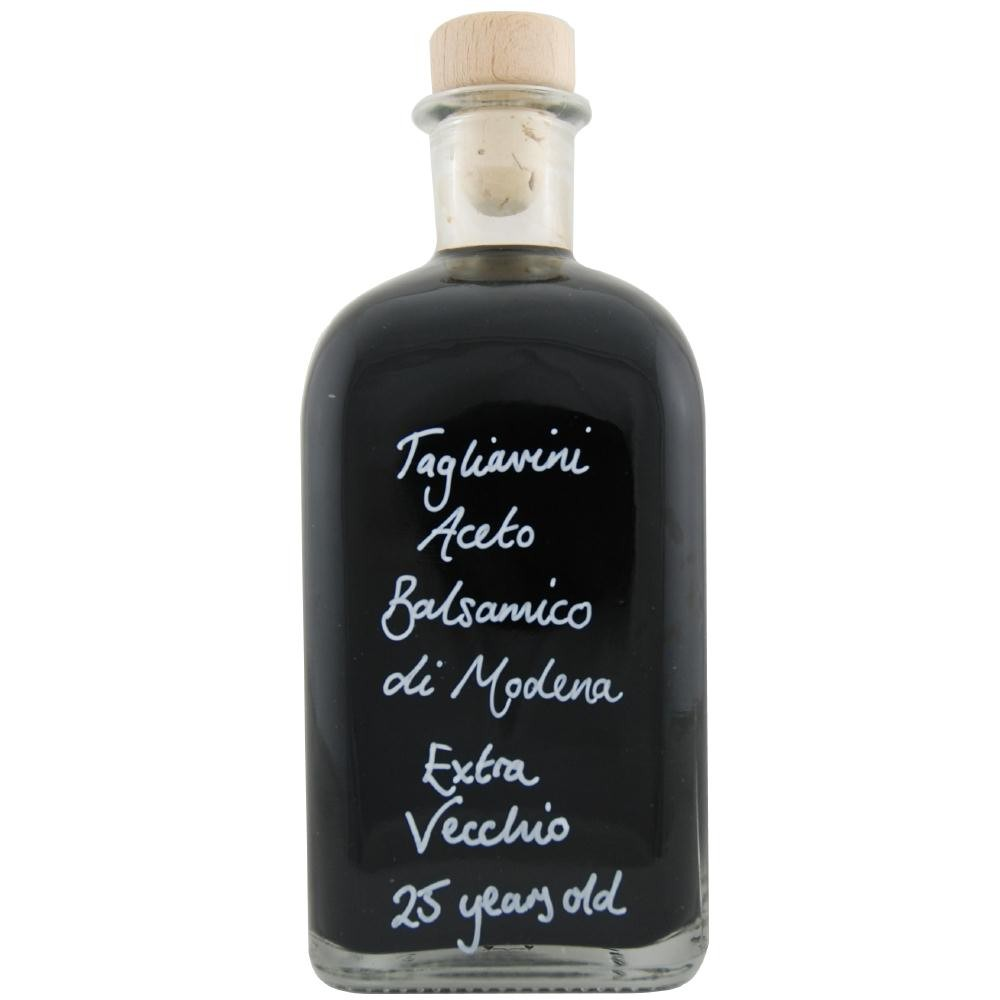 balsamic vinegar True to the typical process, our balsamic vinegar is made from trebbiano grapes  and aged in barrels of various woods its complex and semi-sweet flavor make.