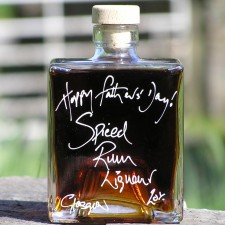 Fathers Spiced Rum Ration