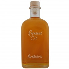 Perthshire Rapeseed Oil