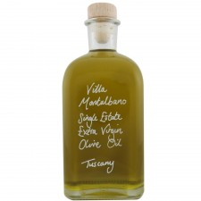 Villa Montalbano Extra Virgin Olive Oil (Oct 2020 Harvest)