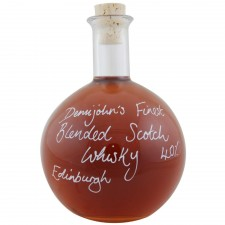 Demijohn's Finest Blended Scotch Whisky 40%