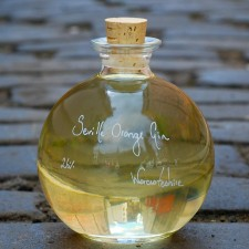 A Ball of Marmalady Gin