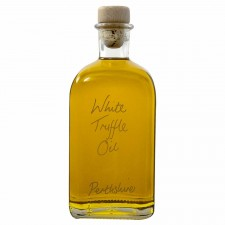 White Truffle Oil