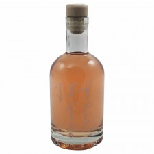 Nocturne of Rhubarb Vodka Liqueur