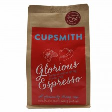 Glorious Espresso Coffee (Ground 227g)