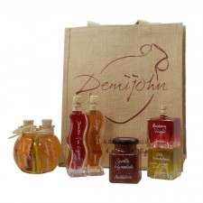 Demijohn Goody Bag