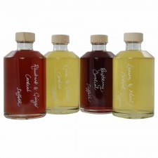 Handmade British Cordials
