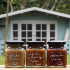 Set of 3 Scottish Chutneys