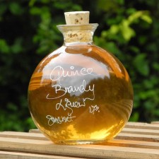 A Ball of Quince Brandy