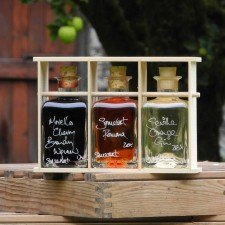 Midsummer Muddle Cocktail Gift Set