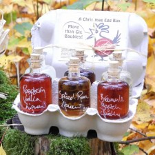 More than Gin Baubles (Set of 6 Liqueur Miniatures)