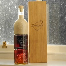 The Brandy Tower (with Oak Gift Box)