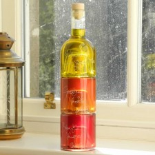Oil and Vinegar Tower