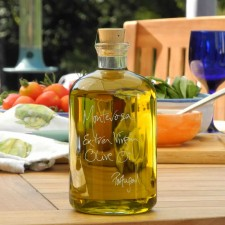 A Litre of Portuguese Extra Virgin Olive Oil