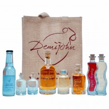 Demijohn Cocktail Lover's Goody Bag