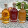 Raspberry, Apple and Walnut Oil Vinaigrette Set