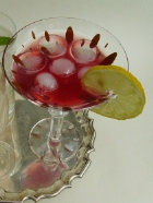 Seabreeze Cocktail